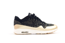 sneakers nike wmns air max 1 ultra 2.0 flyknit metallic 881195 001