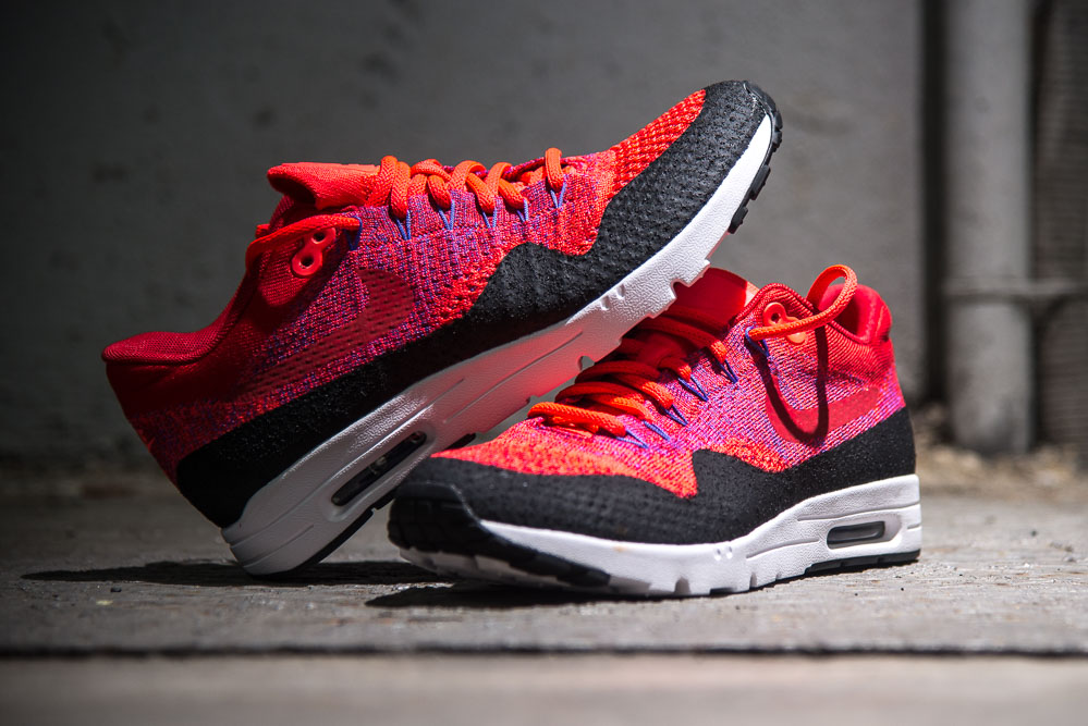 NIKE W AIR MAX 1 ULTRA FLYKNIT