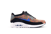 sneakers nike wmns air max 90 ultra 2.0 flyknit multicolor 881109 001
