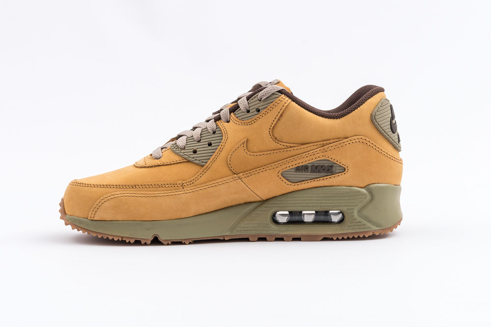 NIKE WMNS AIR MAX 90 WINTER