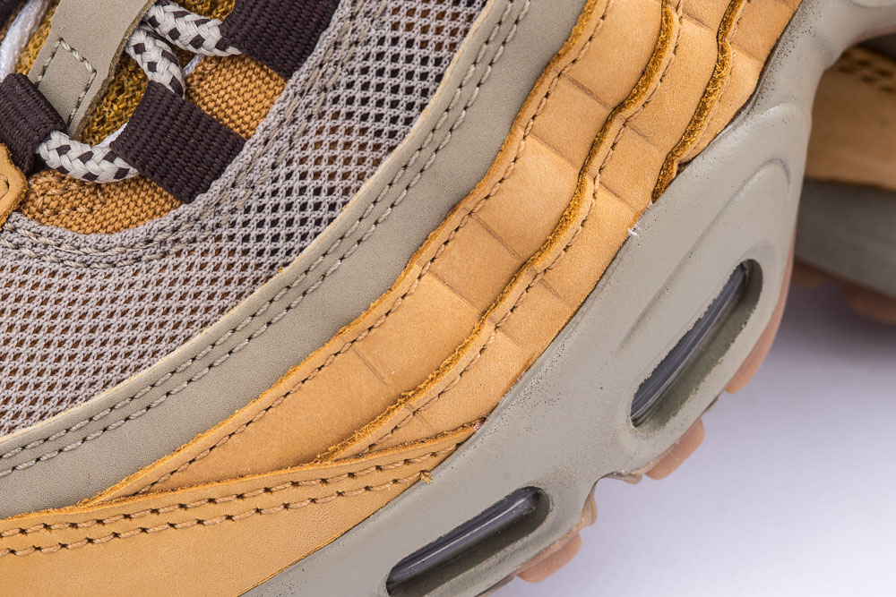 NIKE WMNS AIR MAX 95 WINTER
