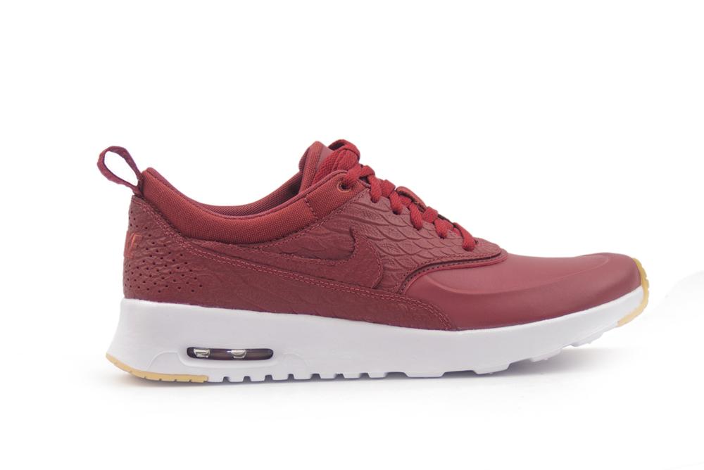 sneakers nike air max thea premium 616723 604