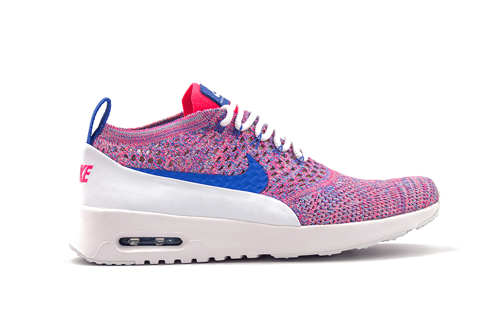 sneakers nike wmns air max thea ultra flyknit 881175 100
