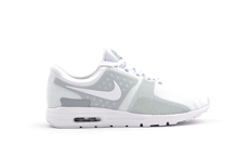 sneakers nike wmns air max zero si 881173 100