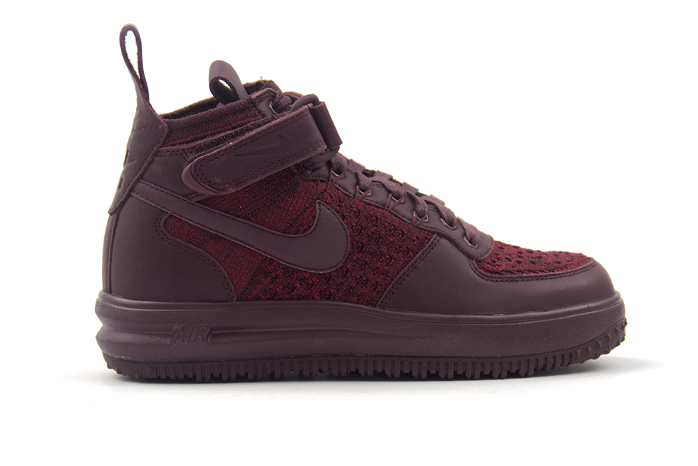 sneakers nike wmns lunar force 1 flyknit workboot 860558 600