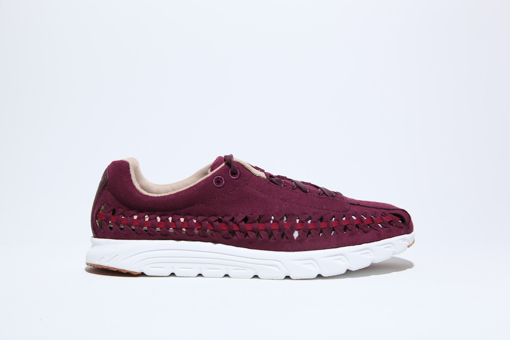sapatilhas nike wmns mayfly woven