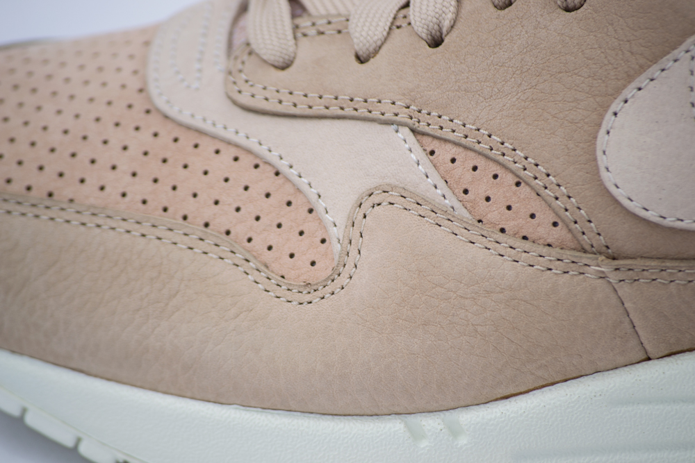 NIKE NIKELAB AIR MAX 1 PINNACLE