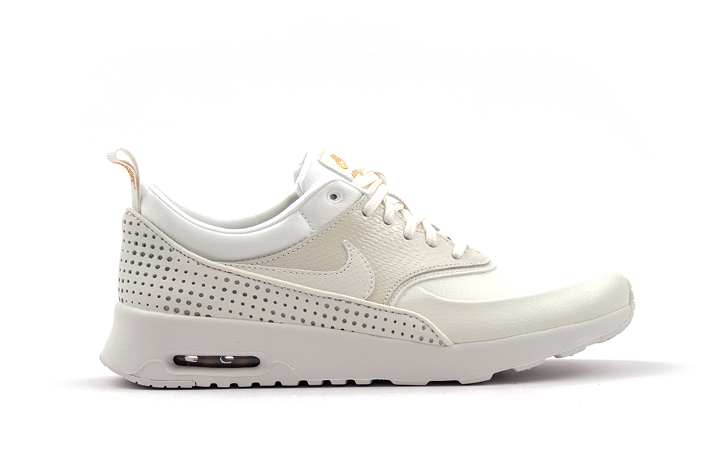 sneakers nike wmns air max thea premium qs AA1440 100