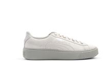 sneakers puma basket plataform reset 363313 01