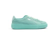 sneakers puma basket plataform reset 363313 03