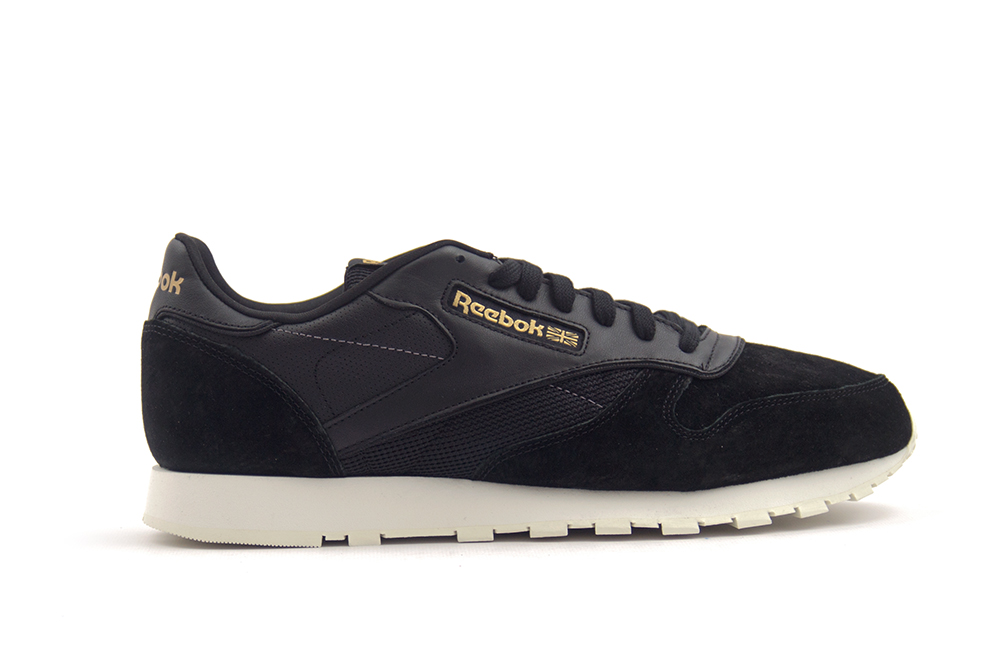 zapatillas reebok classic leather alr BS5243