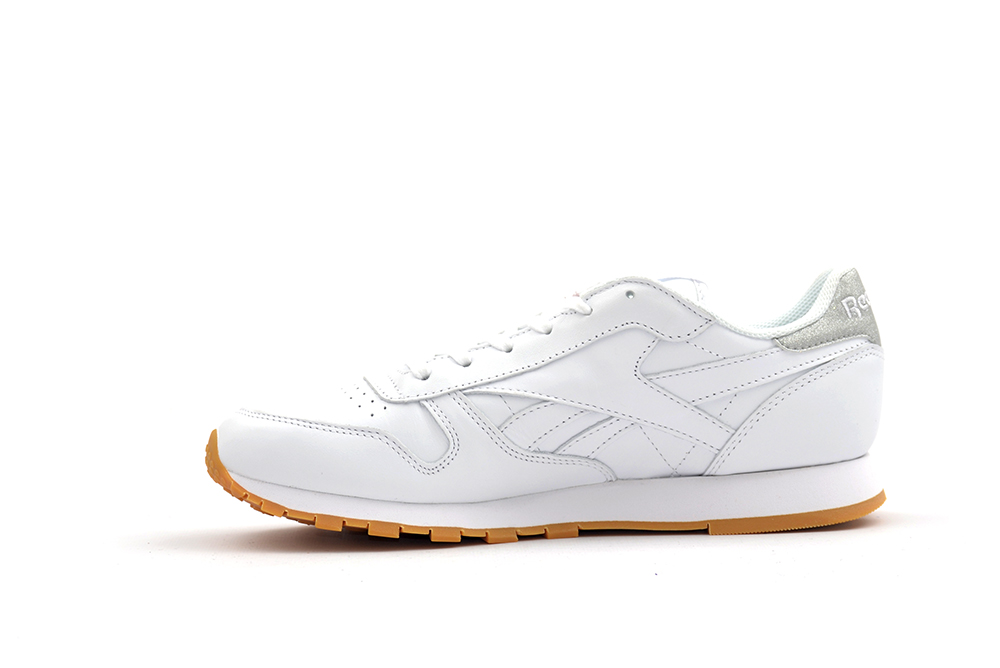 REEBOK CL LTHR MET DIAMOND