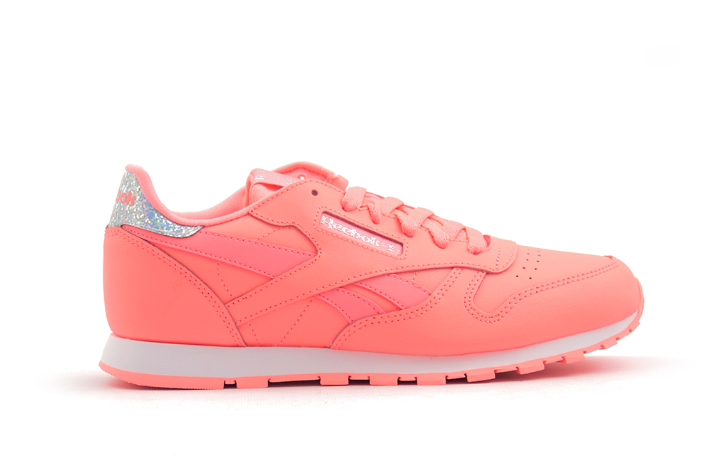 zapatillas reebok classic leather pastel BS8981