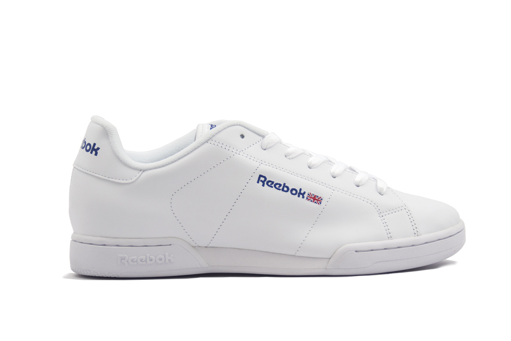 baskets reebok npc II 1354