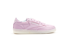 sapatilhas reebok club c 85 on the court bd4463