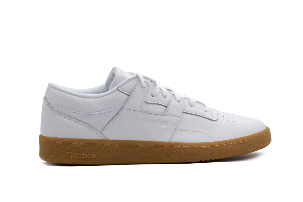 Sapatilhas Reebok Club Workout BS6205 Brutalzapas