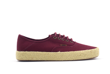zapatillas vans authentic espadrille 8BXN39
