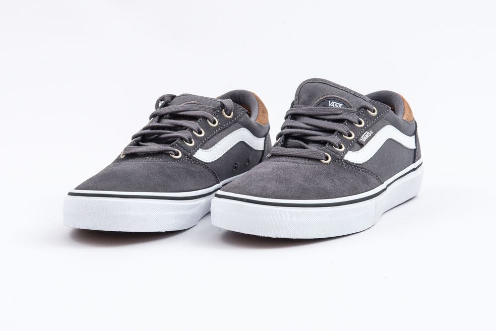 VANS M GILBERT CROCKETT P