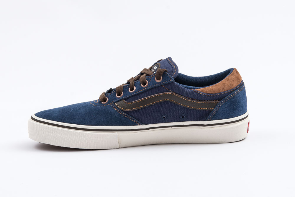 VANS GILBERT CROCKETT P