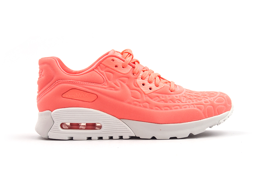 sneakers nike wmns air max 90 ultra plush 844886 600