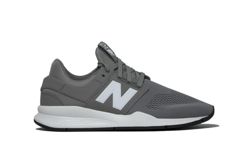 Sneakers New Balance ms247eg Brutalzapas