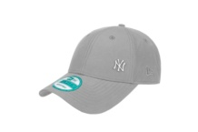 NEW ERA MLB FLAWLESS LOGO BASIC 940 NEW YORK YANKEES