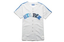 STAPLE LOOPBACK BASEBALL JERSEY