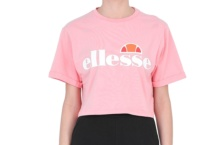 Shirt Ellesse Italia Alberta Pink SGS04484 Brutalzapas