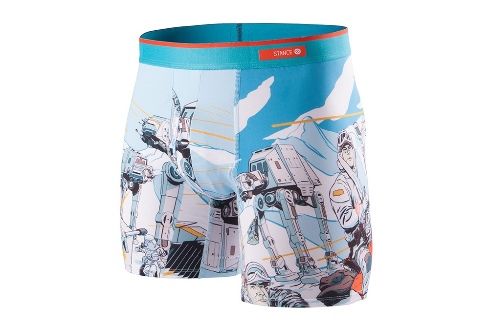 STANCE HOTH BOXER