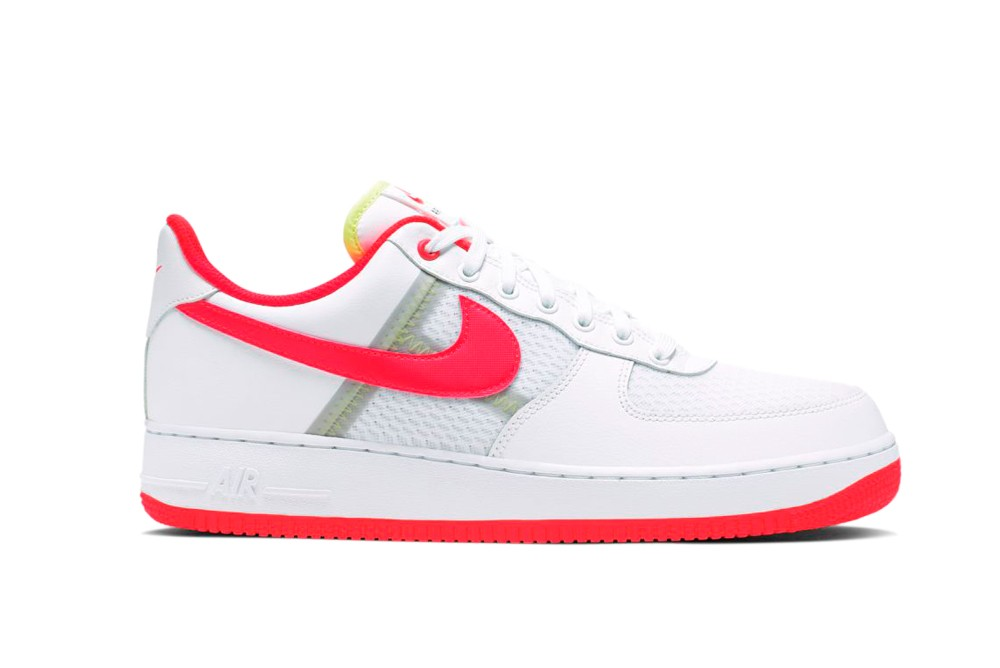 Zapatillas Nike air force 1 07 lv8 CI0060 102 Brutalzapas