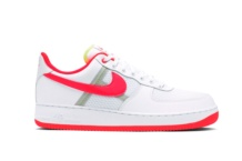 Sneakers Nike air force 1 07 lv8 CI0060 102 Brutalzapas
