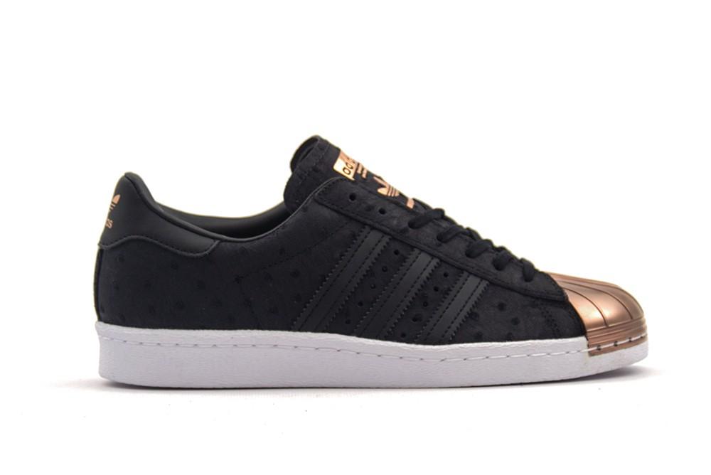 sneakers adidas superstar 80s metal toe w S76712