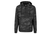 URBAN CLASSIC CAMO PULL OVER WINDBREAKER