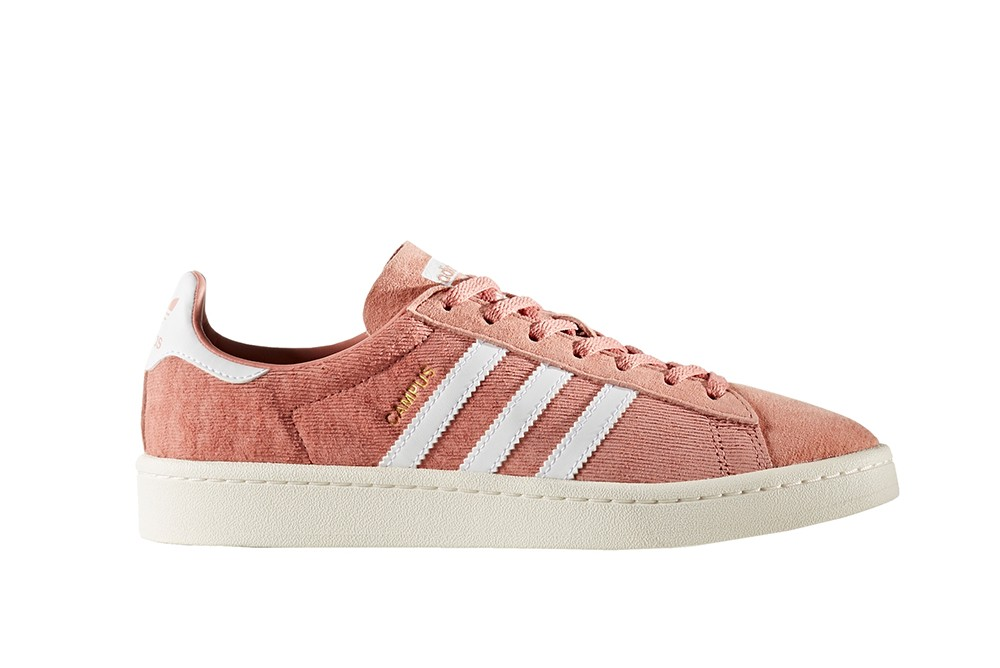 Sneakers Adidas Campus W BY9841 Brutalzapas