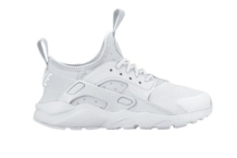 Baskets Nike Huarache Run Ultra Ps 859593 100 Brutalzapas