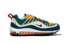 Zapatillas Nike air max 98 ah6799 601 Brutalzapas