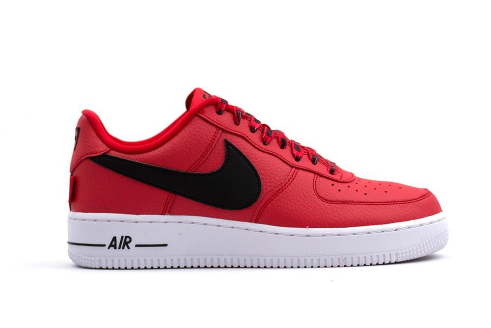 Zapatillas Nike Air Force 1 07 LV8 823511 604 Brutalzapas