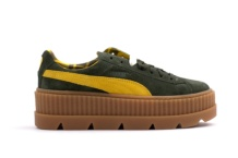 Zapatillas Puma Cleated Creepersuede 366268 01 Brutalzapas