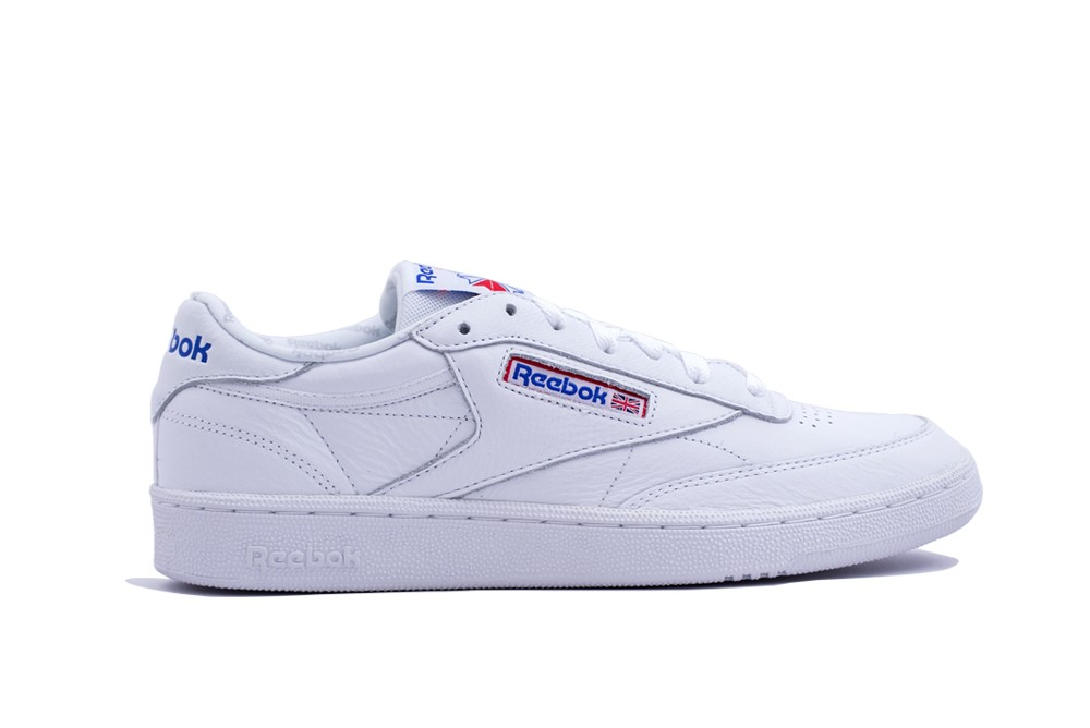 reebok tennis sneakers