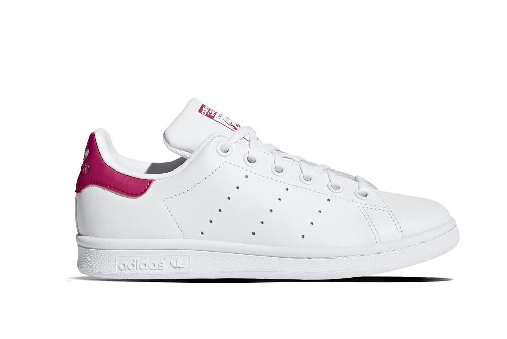 Sneakers Adidas stan smith j b32703 Brutalzapas 73e52544c