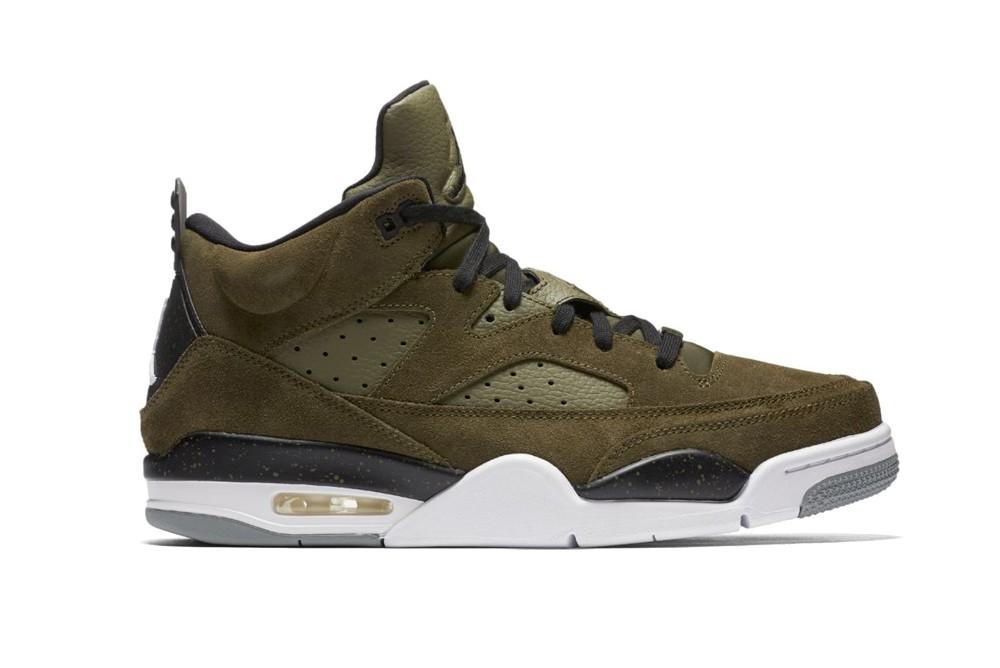Sneakers Nike Jordan Son of Low 580603 300 Brutalzapas