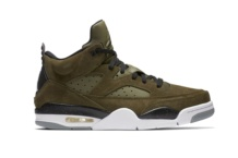 Sneakers Nike Jordan Son of Low 580603 300 Brutalzapas