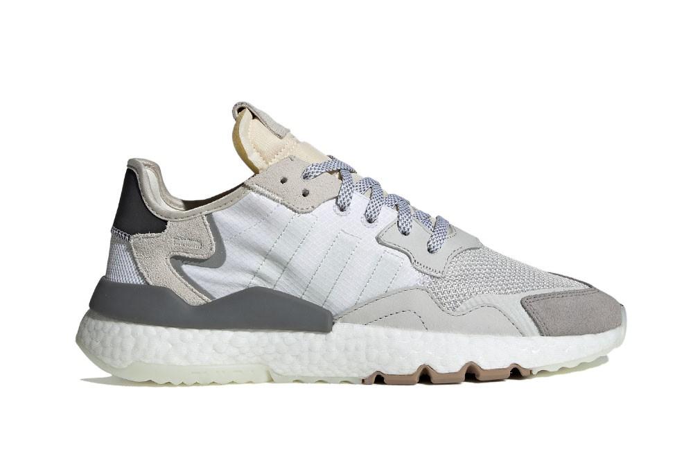 Sapatilhas Adidas nite jogger cg5950 Brutalzapas