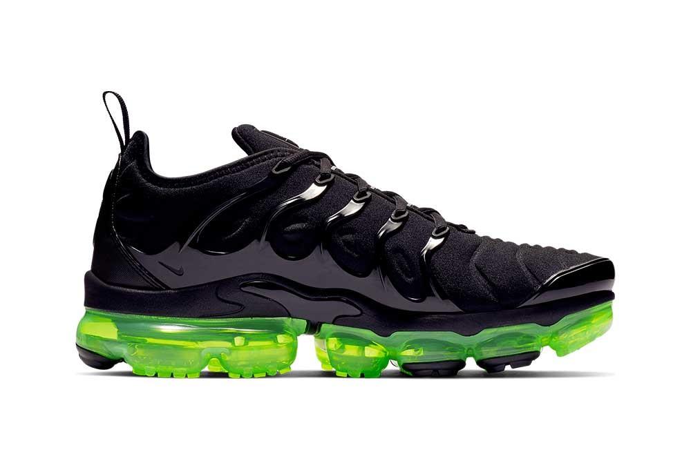 Sneakers Nike air vapormax plus 924453 015 Brutalzapas