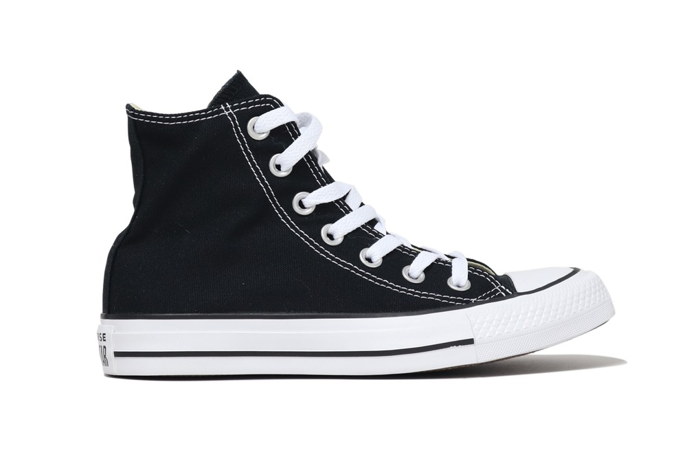 Sneakers Converse all star hi black m9160c Brutalzapas