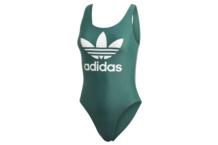 Swimsuit Adidas trefoil swimsuit ed1055 Brutalzapas