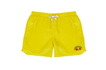 Slip De Bain Ellesse Italia nono short sha06343 yellow Brutalzapas