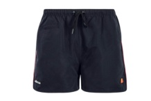 Shorts Ellesse Italia dem slackers shb00938 black Brutalzapas