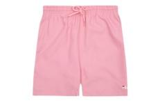 Swimsuit Fila wade beachshorts coral blush 682208 Brutalzapas