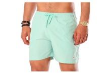 Swimsuit Fila wade beachshorts lichen 682208 Brutalzapas